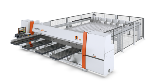HOLZ-HER ZENTREX 6220 dynamic